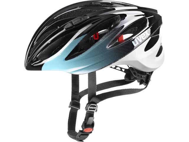 UVEX Boss Race Helmet, sky